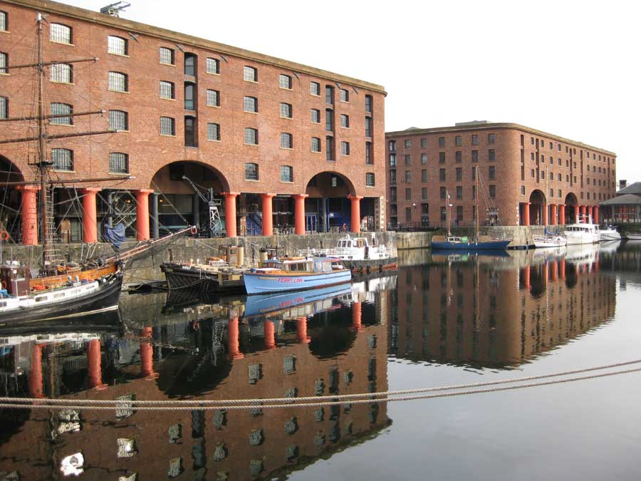 Hotels Close To Liverpool City Centre